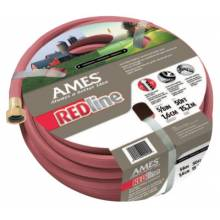 "Jackson Professional Tools 4009100A 3/4"" X 100' Commercial Duty Red Hose"