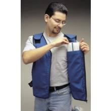 Allegro 8413-05 Std. Cooling Vest For Inserts - Xxl