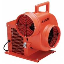 Allegro 9504 Standard Ventilation Blower Electric 1/