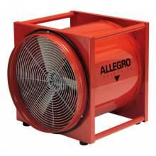 """Allegro 9515 16"""" Standard Blower 1/2Hp"""