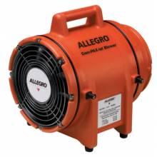 Allegro 9536 Plastic Com-Pax-Ial Blower Dc