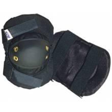 Alta 53010 Flex Industrial Elbow Pads One Size Bl