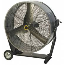 """Airmaster 60471 36"""" Direct Drive 4-In-1Mancooler 4 Mounting Op"""
