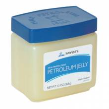 Honeywell North 235316 Petroleum Jelly 100% 13Oz Ea=1Jar