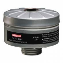 North Safety 4001 3/Bx Organic Vapor Cartridge
