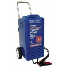 Associated Equipment 6002B Fast Charger 90/80/45Ampwheels 440A