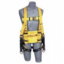 Dbi/Sala 1000553 Derrick Belt Work Positioning Drings Pass Thr