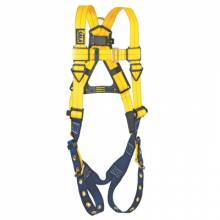 Dbi/Sala 1101253 Harness Vest Style Backd-Ring Tongue Buckle