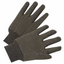 Anchor Brand 1200 Anchor 4503 9 Oz Brown Jersey Cotton Glove (1 PR)