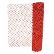 Anchor Brand FEN5011 Safety Orange Fence 4X50