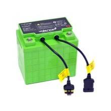 Ergotron Medical Equipment Battery - 40000 mAh - Lithium Iron Phosphate (LiFePO4) - 12 V DC - 1 Pack