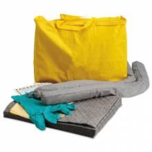 Anchor Brand AB-UKIT Ab Choice Economy Universal Spill Kit