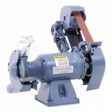 Baldor Electric 2048-153D Stationary Abrasive Beltgrinder 1-1/2Hp 360