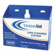 Radians 1LC5000DHD Disposable Lens Cleaningstation W/Anti-Fog