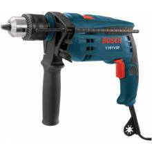 "Bosch Power Tools 1191VSRK 1/2"" Hammer Drill"