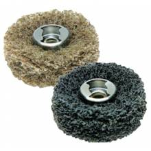 Dremel 511E Abrasive Buffs (1)180 Grit & (1)280 Grit (2 EA)
