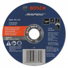 Rotozip TCW1S400 4X.040X5/8 Tp1 Thin Cutting Disc (Bx/25) (1 EA)