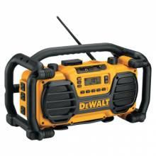 Dewalt DC012 Worksite Charger/Radio -Dc012
