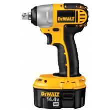 "Dewalt DC830KA 14.4V 1/2"" Compact Impact Wrench"