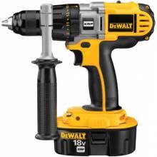 """Dewalt DCD940KX 18V 1/2"""" Xrp Drill/Driver"""