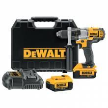 """Dewalt DCD980M2 20Vmaxprem3-Speed1/2""""Drillkit"""