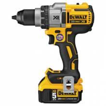 Dewalt DCD991P2 20V Max Prem Bl Drill/Drkit 5.0Ah