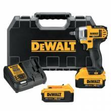 Dewalt DCF883M2 20V Max 3/8In Wrench Hogring 4.0Ah