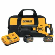 Dewalt DCS388T2 60V Max Brushless Recipsaw Kit