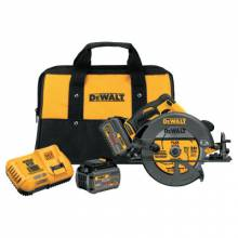 Dewalt DCS575T2 60V Max 7-1/4 Brshls Circ Saw Kit