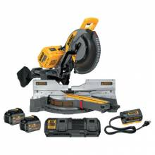 "Dewalt DHS790AT2 Brshls 120V 12"" Slidingmiter Saw"