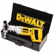 "Dewalt DW120K 1/2"" Rev. Right Angle Drill Kit 7.0 Amp-400"