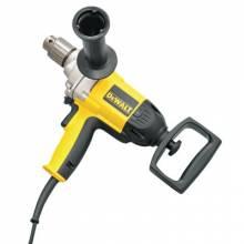 """Dewalt DW130V Heavy Duty 1/2"""" Spade Handle Drill 9.0 Amp 120V"""