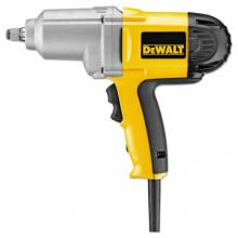 "Dewalt DW293 1/2"" Impact Wrench W/Hogring Anvil"