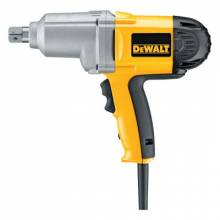 "Dewalt DW294 3/4"" Impact Wrench W/Detent Pin Anvil"