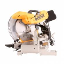 "Dewalt DW716 12"" Double Bevel Compound Mitre Saw"