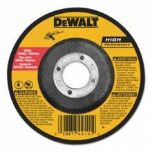"""Dewalt DW8752 5"""" X 3/32"""" X 7/8"""" Metalnotching Wheel (25 EA)"""