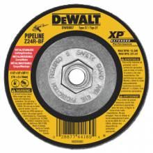 Dewalt DW8807 4 1/2In X 1/8In X 5/8In11 Zironcia Abrasives (1 EA)