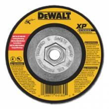 """Dewalt DW8831 9"""" X 1/8"""" X 5/8""""-11 Xp Grinding Wheel (1 EA)"""