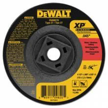 """Dewalt DW8857H 4-1/2"""" X .045"""" X 5/8"""" -11 Xp Cutoff Wheel"""