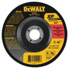 """Dewalt DW8859 6"""" X .045"""" X 7/8"""" Xp Cutting Wheel (1 EA)"""