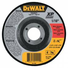 Dewalt DWA8957L Shl4-1/2X1/16X7/8 In Cerlonglife Cutoff (25 EA)