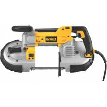 Dewalt DWM120 Heavy-Duty Deep Cut Bandsaw