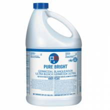 Pure Bright BLEACH6 Cleaner-Liq-Bleach-Germic 6/1 Gallon