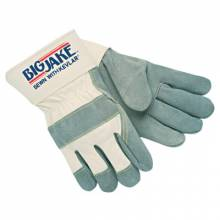 Memphis Glove 1700XL Big-Jake Leather Palm Gloves Extra Large (1 PR)