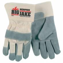 Memphis Glove 1700XXL Big Jake Split Leather Glv  Kevlar  2 3/4 Cuff (12 EA)