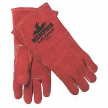 "Memphis Glove 4320 13"" Russet Welders Glovereinforced (1 PR)"