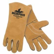 Memphis Glove 4620 (6Dz/Case) Kodiak/Reinfr (12 PR)