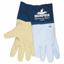 Memphis Glove 4850KXL Grain Goat Kevlar Linedmigtig Gloves Xl (12 EA)