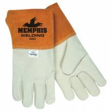 Memphis Glove 4952L Reg Grade Cow Mit/T (12 EA)