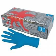 Memphis Glove 5049L Large Emt-Med Latex Clove Grade 11 (500 EA)